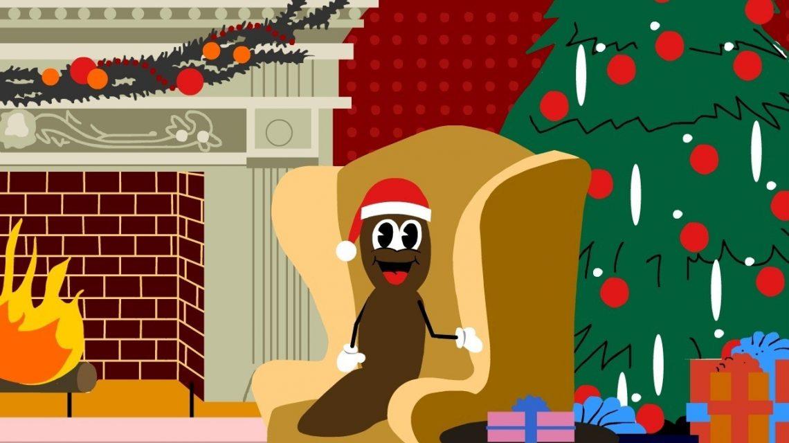 Les chansons de Noel de South Park et de Monsieur Hankey