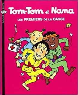 Tu te rappelles? Les aventures de Tom-Tom et Nana
