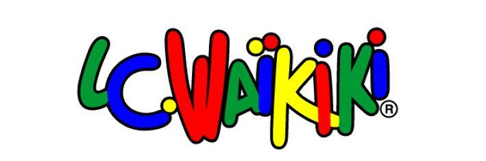 Les T-shirts Waikiki