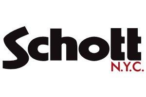 La marque de vêtements Schott NYC
